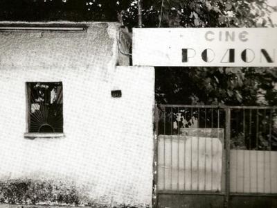 Σινέ Ρόδον στα Μποζαΐτικα