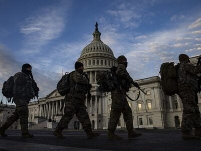 ΗΠΑ: Σε επιφυλακή οι αρχές για το ενδεχό...