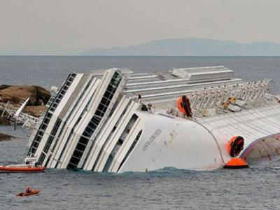 Ανοίγει επισήμως το μαύρο κουτί του Costa Concordia