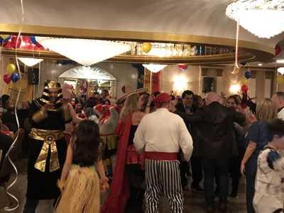 Ο Σύλλογος Πατρινών Νέας Υόρκης γιόρτασε το Πατρινό Καρναβάλι