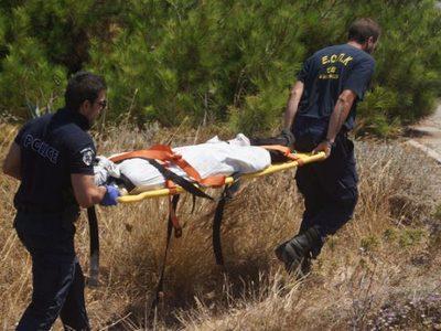 Κρέστενα: Νεκρός ο 38χρονος πατροκτόνος! Η σχέση του με τη σατανική παπαδιά