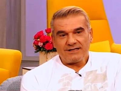 Κώστας Αποστολάκης: «Πήγα να κάνω το μαλ...