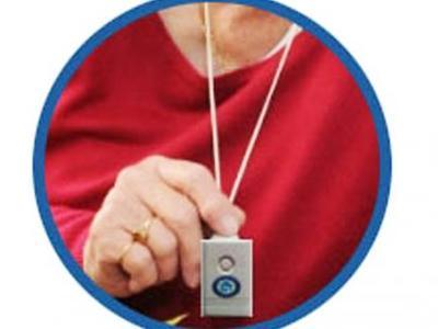 Νέα Υπηρεσία: Κουμπί Έκτακτης Ανάγκης για ηλικιωμένους & ΑμεΑ