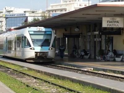 Σοβαρή καταγγελία: η κυβέρνηση εγκαταλείπει την υπογειοποίηση του τρένου στην Πάτρα!