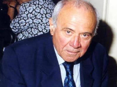 Χρήστος Χριστόπουλος - Ποιός ήταν ο επιφ...