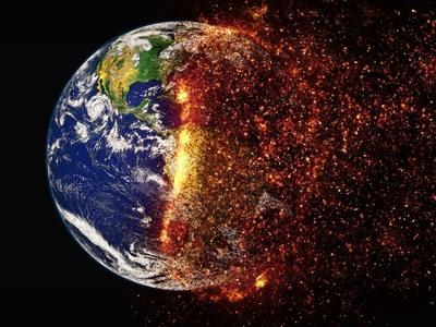 O φετινός Ιούλιος ήταν ο θερμότερος μήνας στην ιστορία της Γης