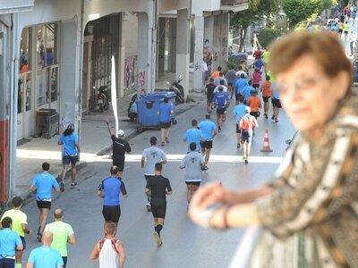 Στις 4/10 το Run Greece της Πάτρας
