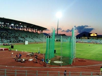 Μεγάλοι αθλητές - μεγάλα ρεκόρ στίβου (ΑΦΙΕΡΩΜΑ)!