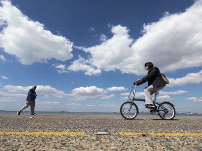 Στα «σκαριά» δίκτυα ποδηλατοδρόμων στην Πάτρα- Τι γίνεται με τα κοινόχρηστα ποδήλατα