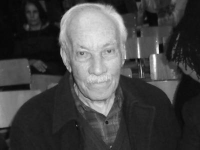 Πάτρα: Έφυγε στα 90 του ο ΕΠΟΝίτης Ηλίας Αντωνόπουλος