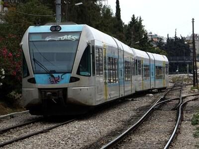 Για το τρένο και την πόλη