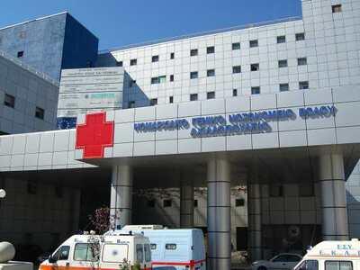 Σοκ! Γιατρός έπεσε από τον 5ο όροφο του ...