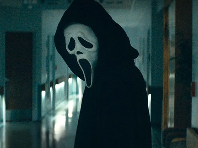 """Το πολύ επιτυχημένο """"Scream"""" ε..."""