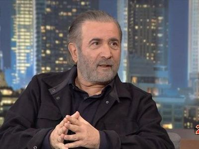 Ο Λάκης Λαζόπουλος μιλάει για πρώτη φορά...