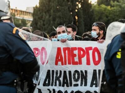 Το thebest.gr συμμετέχει στην απεργία τω...