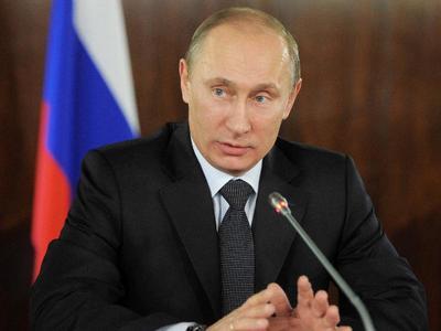 Πούτιν: Ο Παπαδήμος και ο Μόντι είναι «πρωθυπουργοί-καμικάζι»