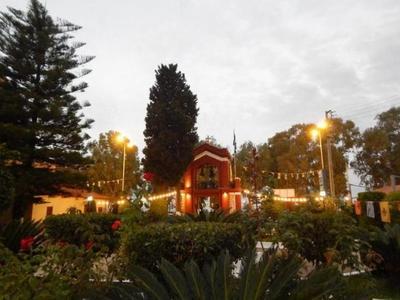 Πανηγυρίζει 15 και 16 Αυγούστου ο ναός του Αγίου Γερασίμου στην Ακτή Δυμαίων