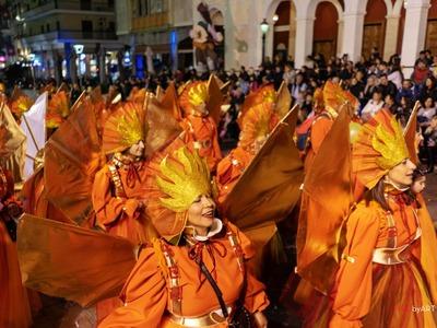 Ο απόηχος της μεγάλης νύχτας του Πατρινού Καρναβαλιού - ΔΕΙΤΕ ΦΩΤΟ