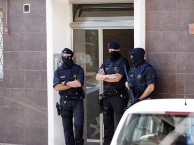 Ισπανία:Ένας Αλγερινός με μαχαίρι σκοτώθηκε κατά την επίθεσή του σε αστυνομικό τμήμα