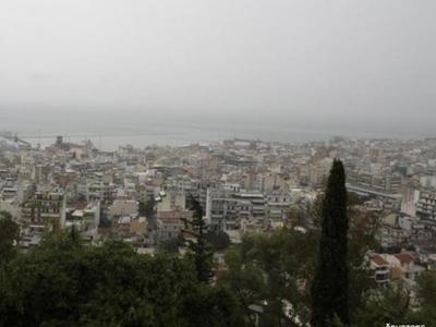 Βροχών και κρύου συνέχεια στην Πάτρα - Ο Μάρτης επιβεβαιώνει τον άστατο ...χαρακτήρα του