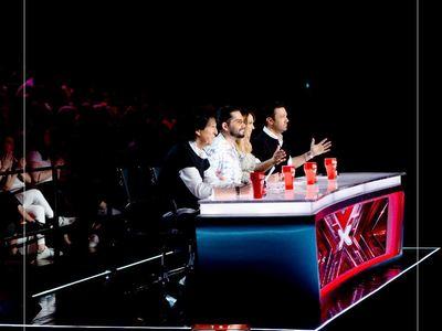 Όλα όσα θα δούμε απόψε στο X-Factor – ΒΙΝΤΕΟ