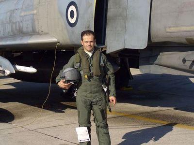 Έρευνες και στη θαλάσσια περιοχή της Δυτικής Αχαΐας από την 6η ΕΜΑΚ για τον αγνοούμενο πιλότο - Ψάχνουν και μηχανότρατες