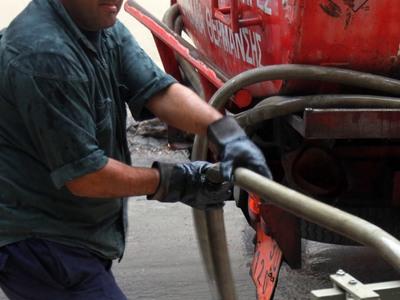 Δυτ. Ελλάδα: Ο καιρός «έκαψε» το πετρέλα...
