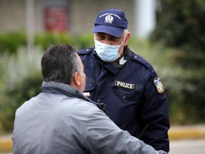 Δυτική Ελλάδα: 156 πρόστιμα για παραβίασ...