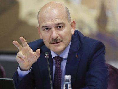 Ανατροπή στην Τουρκία: Δεν έγινε δεκτή η...