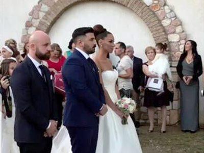 Παντρεύτηκε ο αδελφός του Παντελή Παντελίδη