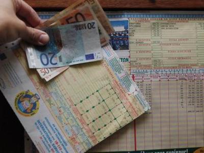 Ηλεία: Επιχείρηση διαχείρισης κοινοχρήστων βάρεσε κανόνι - Μεγάλο το φέσι στις πολυκατοικίες