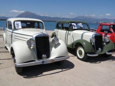Για 9η χρονιά το Patras Motor Show