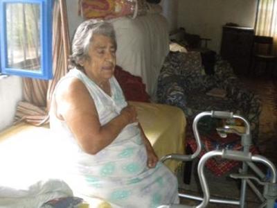 «Μην μιλάς θα σε σφάξουμε!»... αντιμέτωπη με τρεις ληστές 85χρονη από την Αμαλιάδα