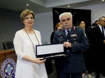Ο Χρυσοχοΐδης ζήτησε την παραίτηση του Άρη Ανδρικόπουλου