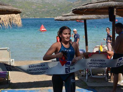 Επιτυχίες των πατρινών αθλητών στο Λουτράκι