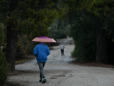 Επιστρέφουν από Τετάρτη οι βροχές στα δυτικά