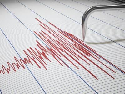"""Σεισμός 2.6 ρίχτερ """"κούνησε"""" στην Πάτρα"""