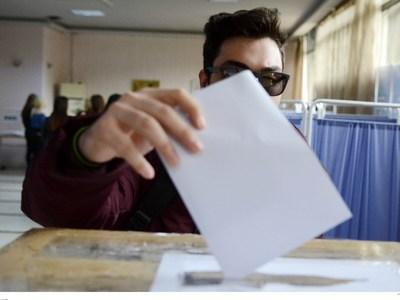 Η ιστορία της ψήφου στην Ελλάδα: Από το λιθάρι στο σφαιρίδιο και το ψηφοδέλτιο
