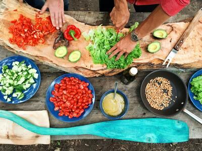 Μικρά μυστικά για να γίνεις εξπέρ στην κουζίνα