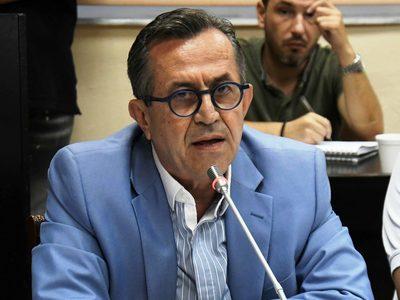 Νίκος Νικολόπουλος:Επιτέλους «γκρεμίζεται» το «φράγμα» του Κ. Πελετίδη