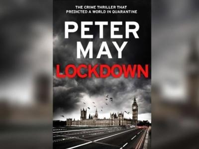 «Lockdown», ένα θρίλερ πανδημίας που είχαν απορρίψει οι εκδότες