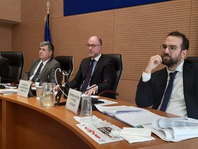 Ο κορωνοϊός στο Περιφερειακό Συμβούλιο Δυτικής Ελλάδας
