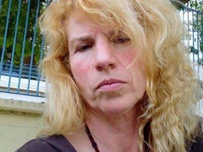 Θλίψη στην Πάτρα για το χαμό της ζωγράφου Μαρίας Μαυροκεφάλου
