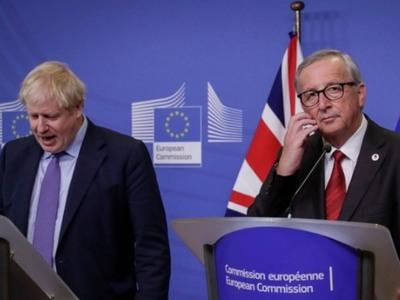 Brexit: Η κατάσταση θα γίνει «εξαιρετικά περίπλοκη» αν το βρετανικό κοινοβούλιο απορρίψει τη νέα συμφωνία