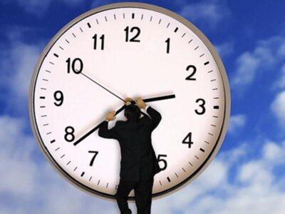 Κυριακή αλλάζει η ώρα πιθανώς για προτελ...