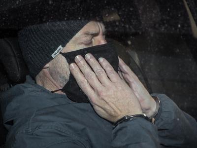 Το παρασκήνιο προφυλάκισης του Δημήτρη Λιγνάδη