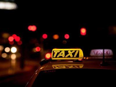 Ζήτησε κούρσα, έβγαλε μαχαίρι και λήστεψε τον πατρινό ταξιτζή
