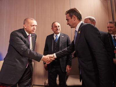 Συνεχίζει να προκαλεί ο Ερντογάν: Κρήτη και νησιά δεν έχουν υφαλοκρηπίδα