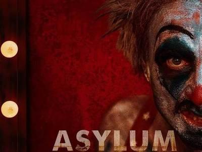 Σε παγκόσμια πρεμιέρα στις 7ες Νύχτες Τρόμου, το «Asylum: Twisted Horror and Fantasy»