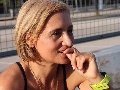 Μαρία Πολύζου: Η ίδια η ζωή, η μάχη με τον καρκίνο είναι Μαραθώνιος